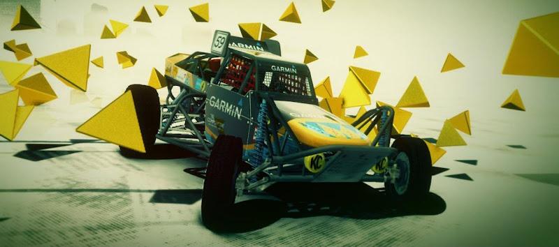 รายการรถกลุ่ม Land Rush ใน DiRT 3 Dirt3-221