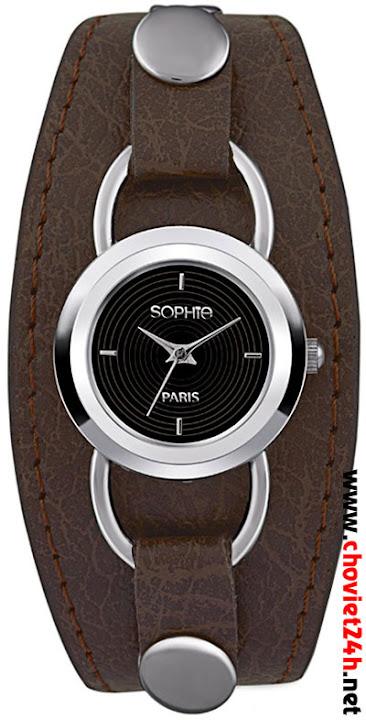 Đồng hồ thời trang Sophie Fossa - WPU255