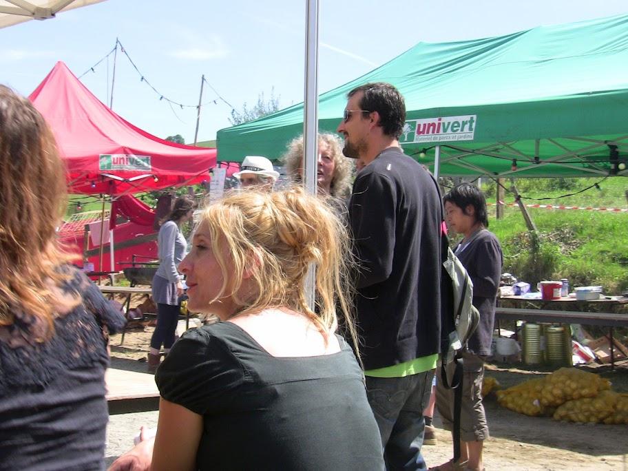 Festival des Fromages de Chèvres IMG_0352