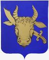 Современный герб Прилук