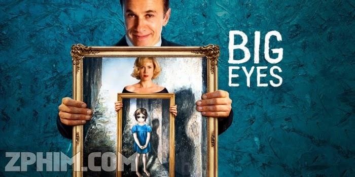 Ảnh trong phim Mắt To - Big Eyes 1