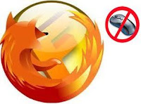 Browse without mouse in Firefox