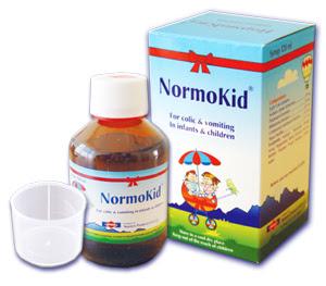 ნორმოკიდი® /Normokid