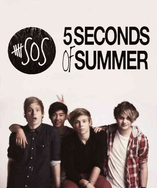 Lagu 5 Seconds of Summer