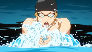 Free! Iwatobi Swim Club Episode 12 Screenshot 13