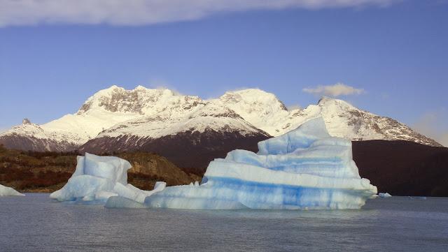 El Calafate, Parque Los Glaciares, Patagonia Argentina, Elisa N, Blog de Viajes