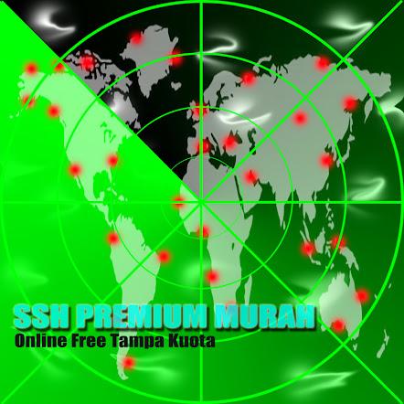 Panduan Online Gratis Dengan SSH Tunnel