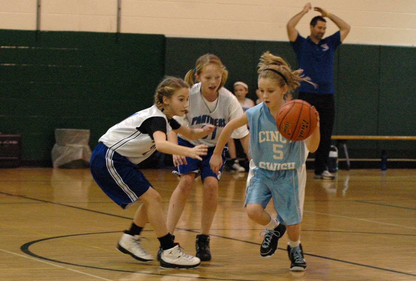 STATS DAD: Youth Sports: Should Your Kid Specialize in One ...