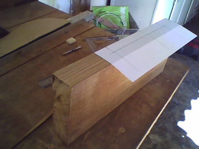 Construção guitarra telecaster, meu 1º projeto bolt on. Finalizado e com vídeo Imagem+012