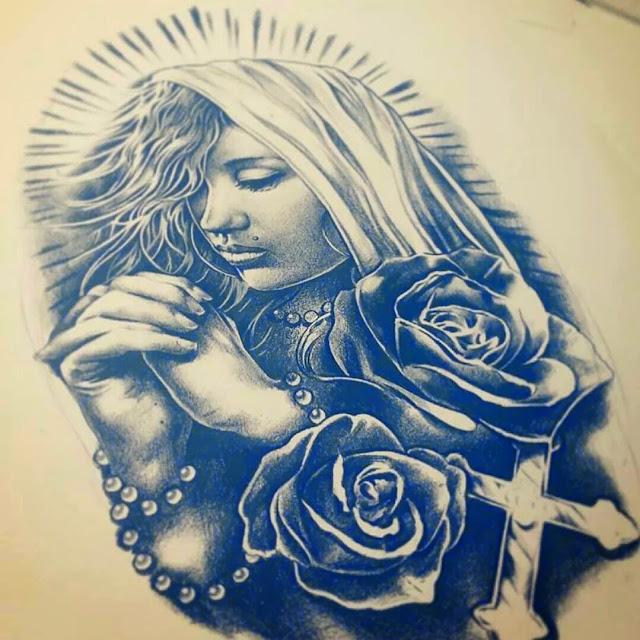 MI Blog: Tatuajes Mexicanos