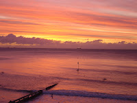 Shanklin Dawn
