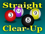 Straight Clear-Up