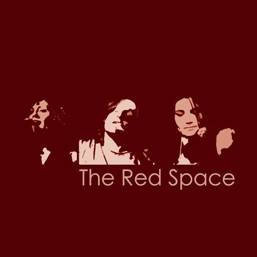 Lee Childs (The Red Space)