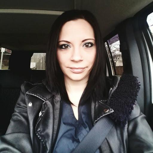 Melissa Mitravich