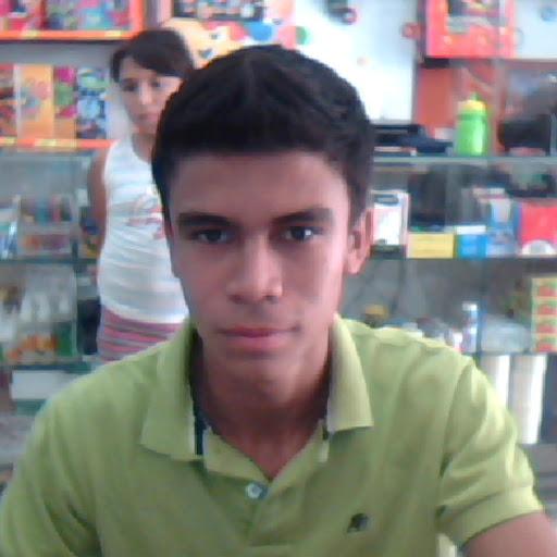 Jose Carrizales