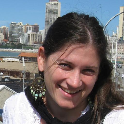 Carolina Sdruvolini