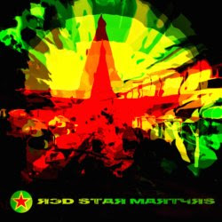 [DPH006] Red Star Martyrs - I & I (EP)