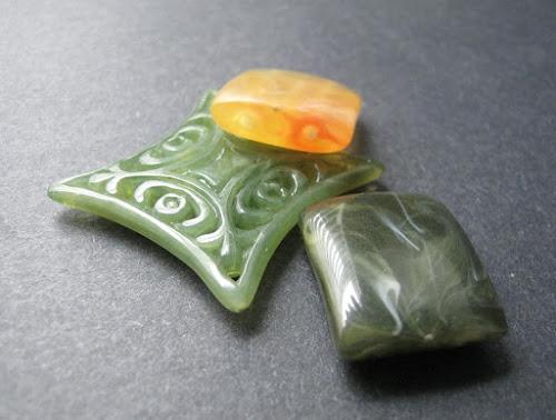 Vintage Bead Giveaway
