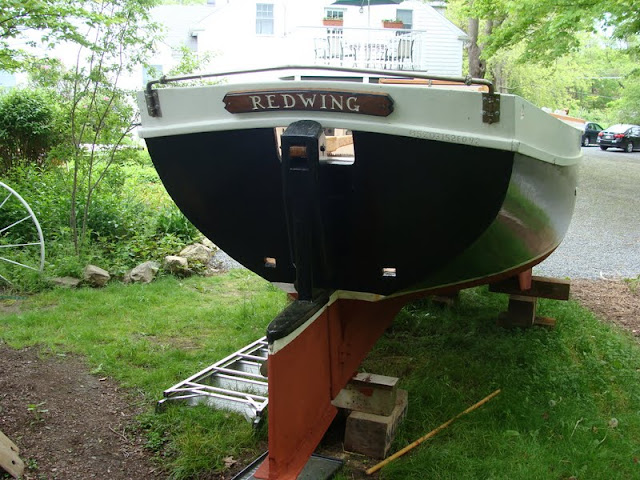Exploring Bilge Keels, And Have Questions: [Archive] - The