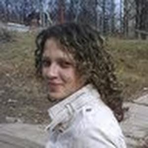 Дарья Меньшикова