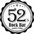 52s Rock Bar M