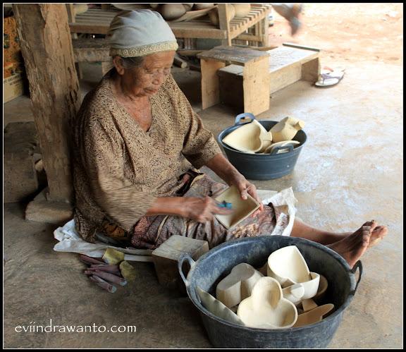 Eksotisme Gunungkidul 4: Desa Wisata Bobung