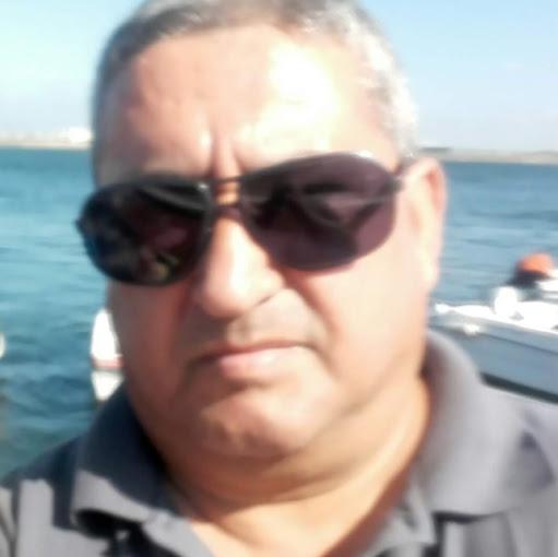 Ernesto Pereira