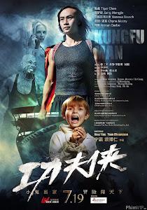 Công Phu Siêu Anh Hùng - Kung Fu Hero poster