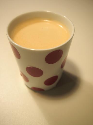 ネスプレッソ フレーバーコーヒー