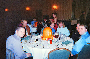 The Reception From Table 10's camera