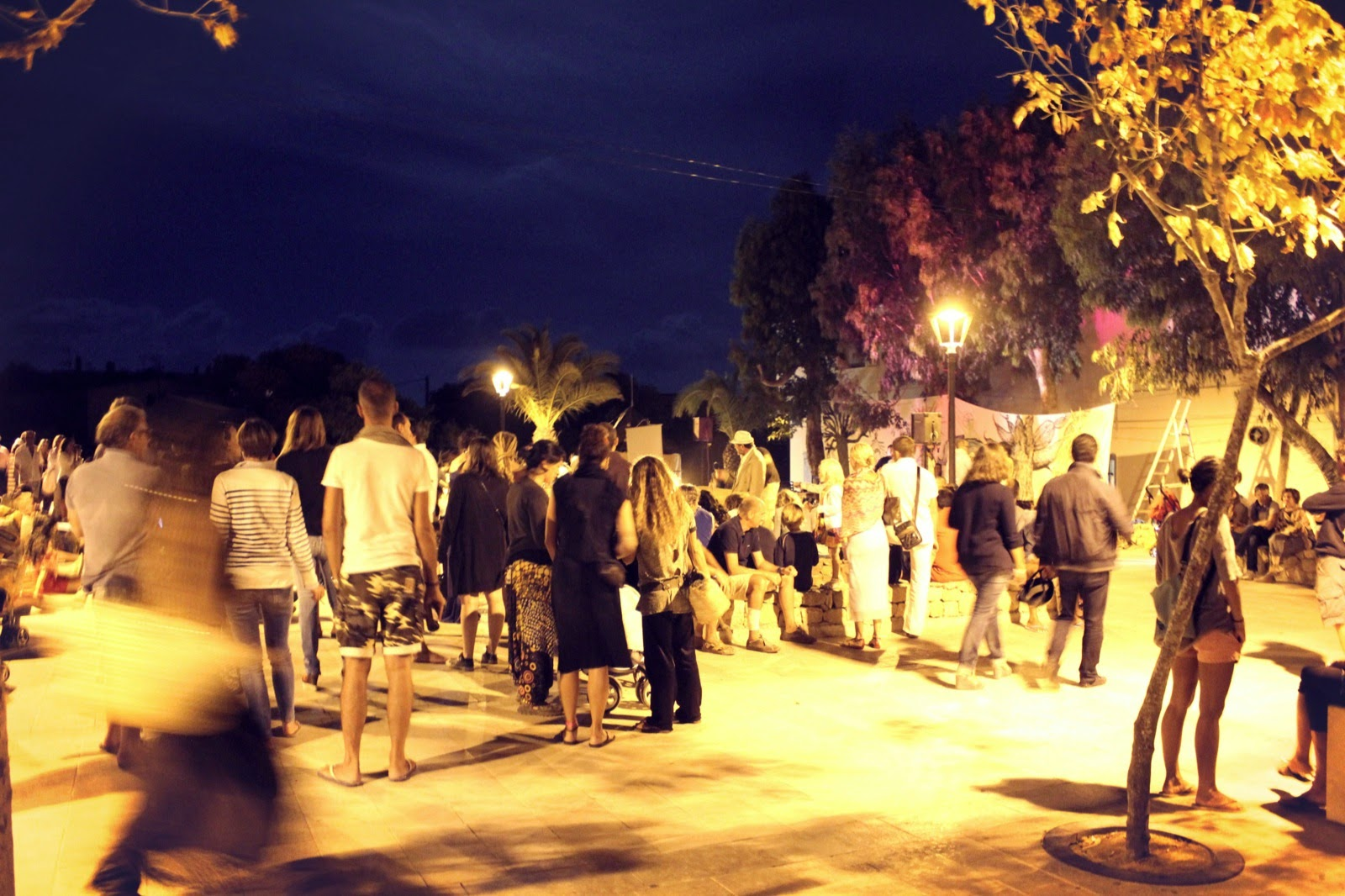 Festa a Sant Ferran II