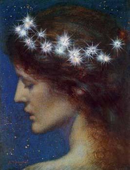 Goddess Tuulikki Image