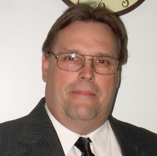 Mark Jarrett