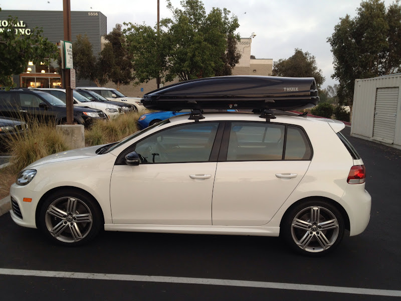 Camping With The Gti Vw Gti Mkvi Forum Vw Golf R Forum