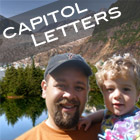 Capitol letters