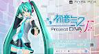 【初音ミク PD F 2nd】新要素ダ・・・ダブルスクラッチだとぉ!3つめのミクコンを購入・・
