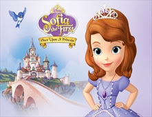 مشاهدة فيلم Sofia the First: Once Upon a Princess مدبلج