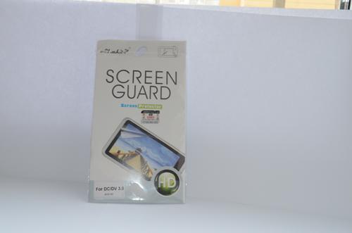 защитная плёнка на экран фотоаппарата
