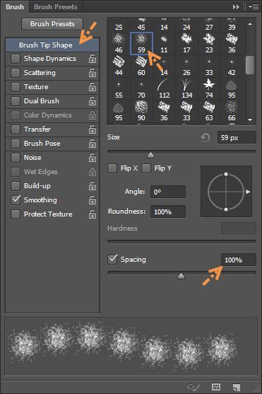 Photoshop - เทคนิคการสร้างตัวอักษร 3D Glowing แบบเนียนๆ ด้วย Photoshop 3dglow43
