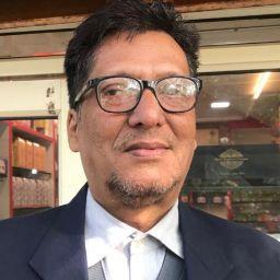 Narendra Singh Mahra