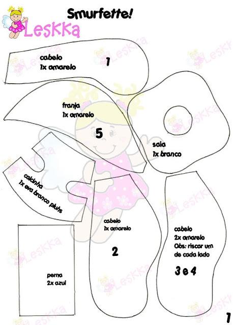 fofuchas-pospolinas: febrero 2013