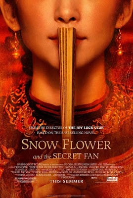 Download Flor da Neve e o Leque Secreto DVDRip AVI e RMVB Legendado baixar