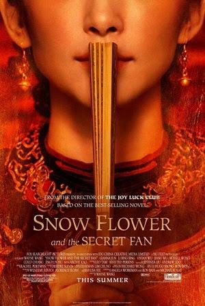 Flor da Neve e o Leque Secreto – DVDRip – Legendado