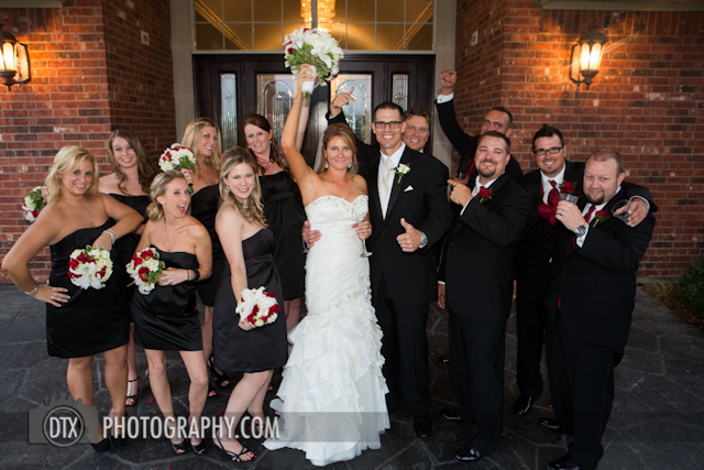 wedding photography and video in plano