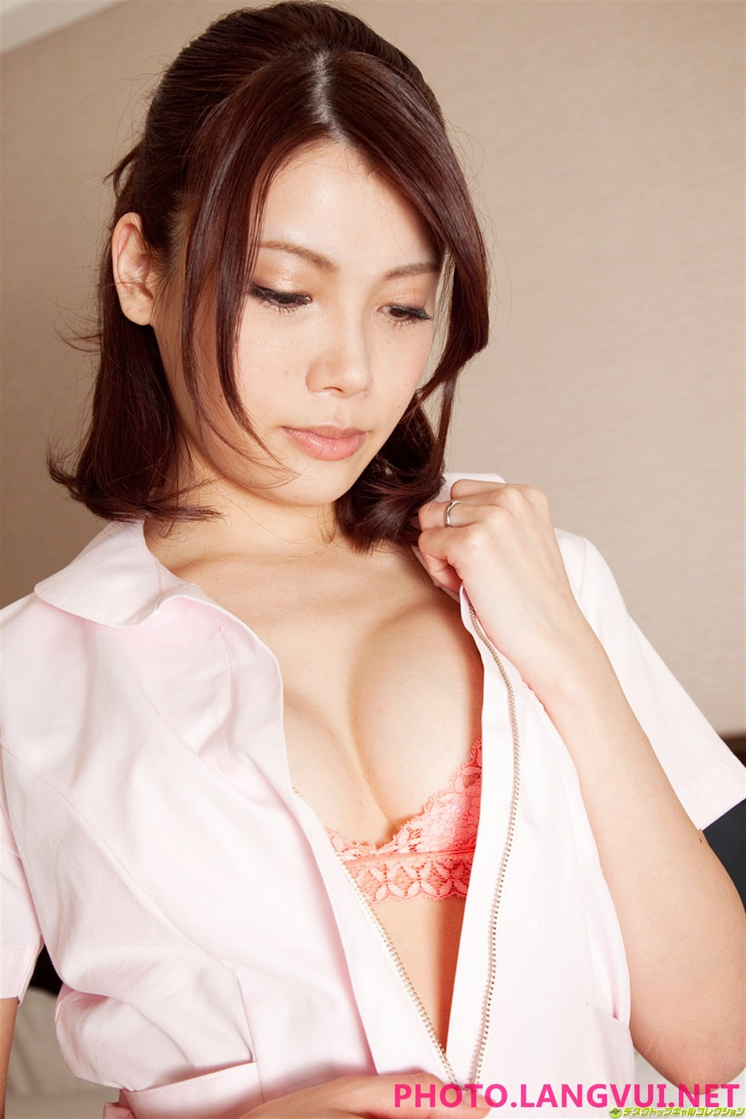 [DGC] No.1106 ~ Akemi Horiuchi - Permanent Bachelor