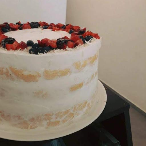 Eman Ali Pastry