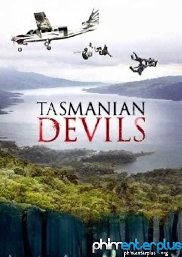 Ác Quỷ Hộ Sơn - Tasmanian ...