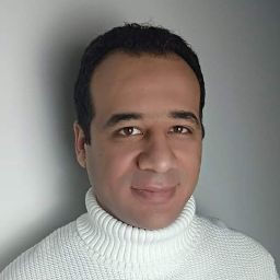 Sherif AbouKlila picture