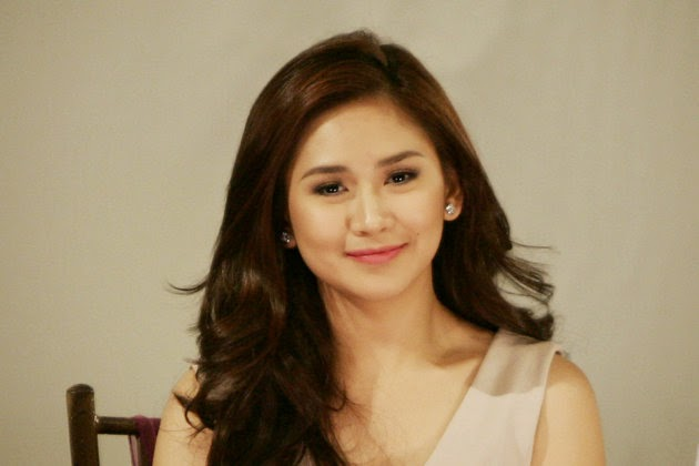 Sarah Geronimo When I Met You