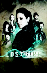 Lost Girl Season 3